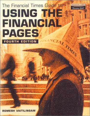 9780273652632: The Financial Times Guide to Using the Financial Pages (Financial Times Series)