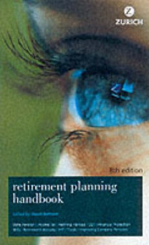 9780273654933: Zurich Retirement Planning Handbook