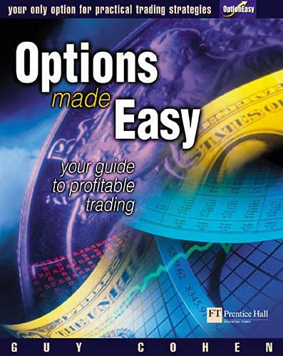 9780273654995: Options made easy