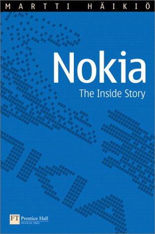 9780273659839: Nokia: The Inside Story