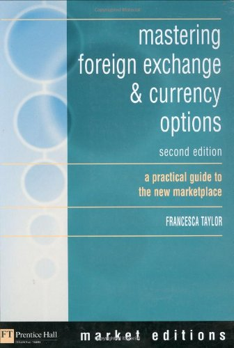 mastering foreign exchange & c