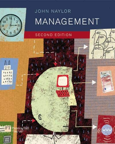 9780273673217: Management