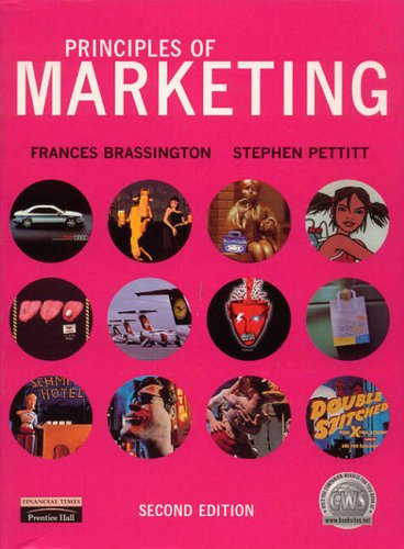 9780273676188: Value Pack: Principles of Marketing
