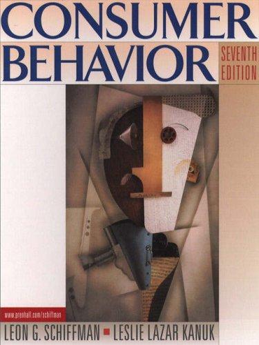 9780273677567: Consumer Behavior