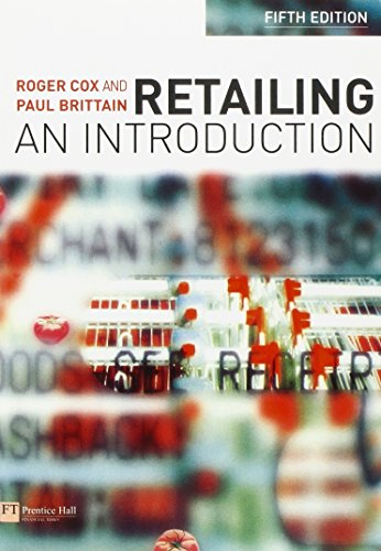 9780273678199: Retailing: An Introduction
