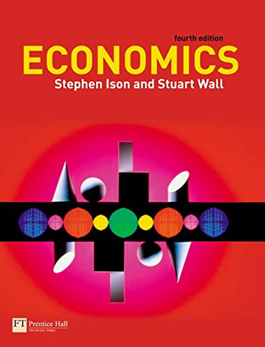 Economics: Ison, Stephen/ Wall,