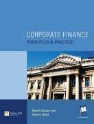 9780273683568: Corporate Finance: Principles & Practice