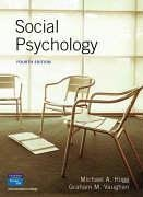 Social psychology by hogg vaughan abebooks social psychology michael hogg graham fandeluxe Image collections