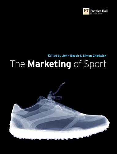 9780273688266: The Marketing of Sport