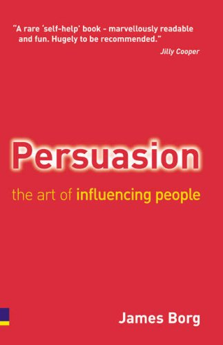 9780273688389: Persuasion: The Art Of Influencing People