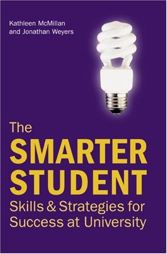 9780273695325: The Smarter Student: Skills And Strategies for Success at University