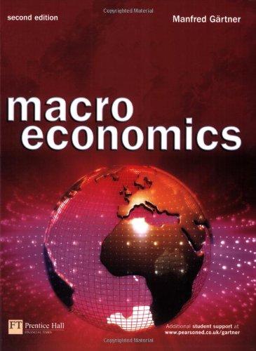 9780273704607: Macroeconomics