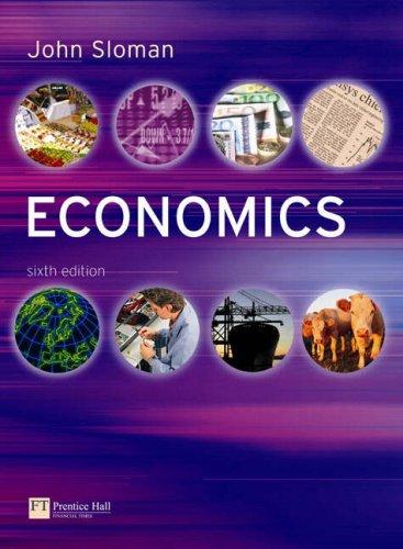 9780273705123: Economics