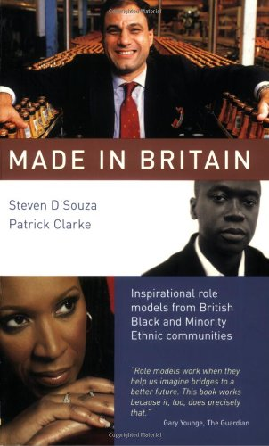 9780273706007: Made in Britain: Inspirational Role Models from British Black & Minority Ethnic Communities