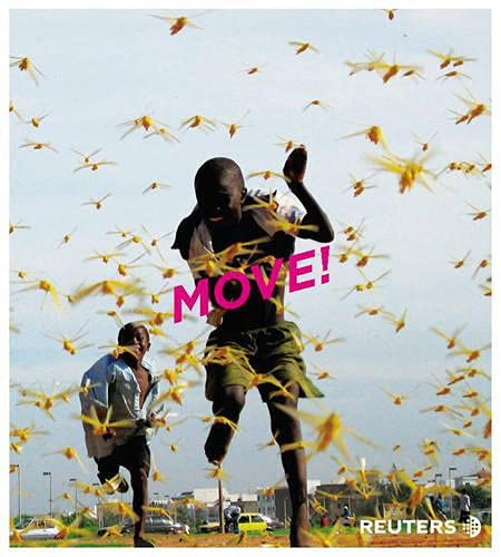 9780273706311: Move!: The art of action photography