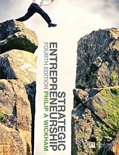 9780273706427: Strategic Entrepreneurship (4th Edition)