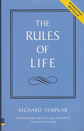 9780273707622: Rules of Life - Asian edition