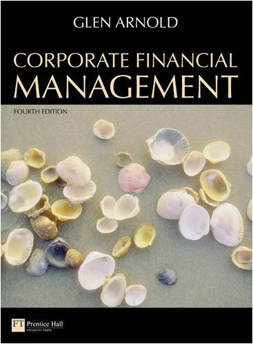 9780273710417: Corporate Financial Management: Includes Myfinancelab