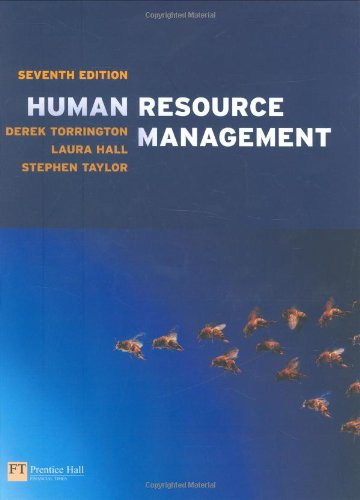 9780273710752: Human Resource Management
