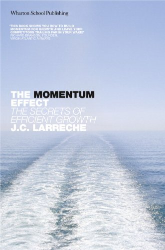 9780273712534: Momentum Effect: The Secrets of Efficient Growth (Financial Times Series)
