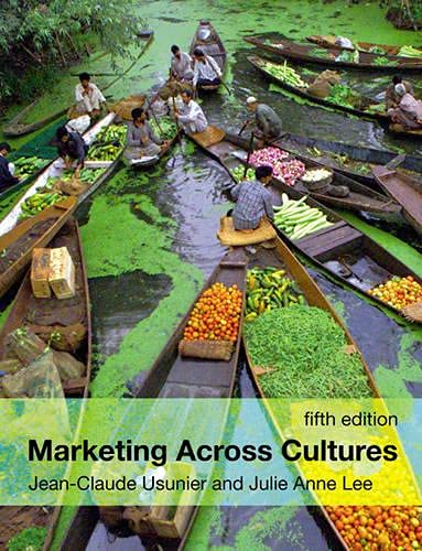 9780273713913: Marketing Across Cultures (5th Edition)