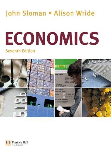 9780273715627: Economics