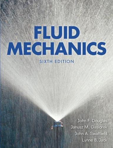 9780273717720: Fluid Mechanics