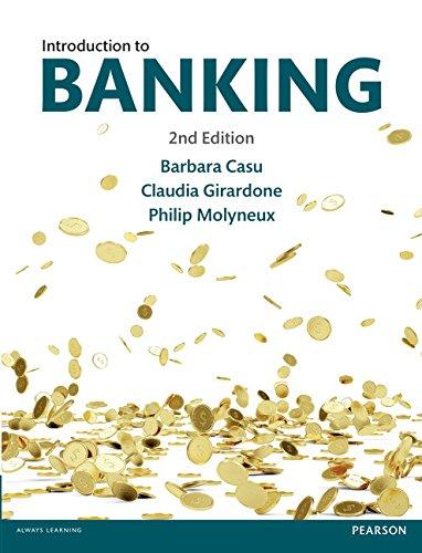 Introduction to Banking: Molyneux, Philip, Girardone,