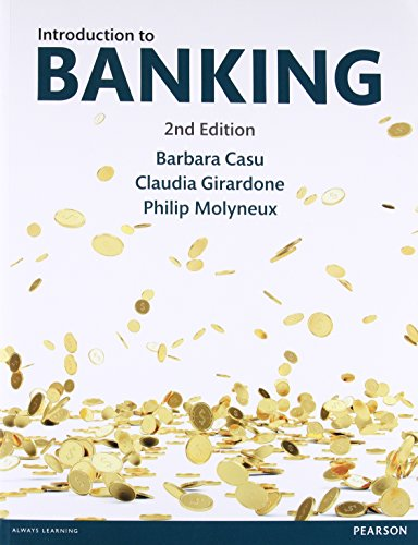 9780273718130: Introduction to Banking (2nd Edition)