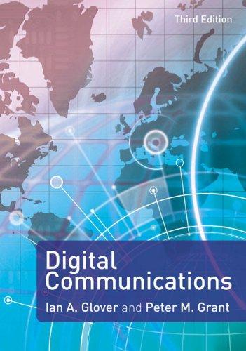 9780273718307: Digital Communications (3rd Edition)