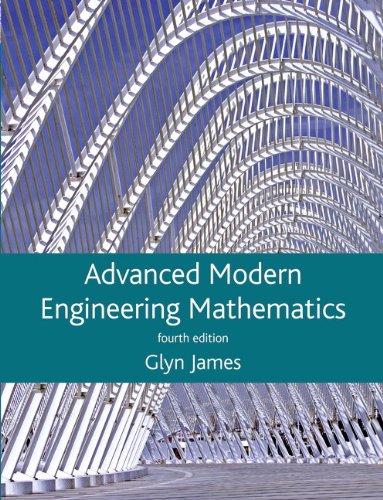 9780273719236: Advanced Modern Engineering Mathematics