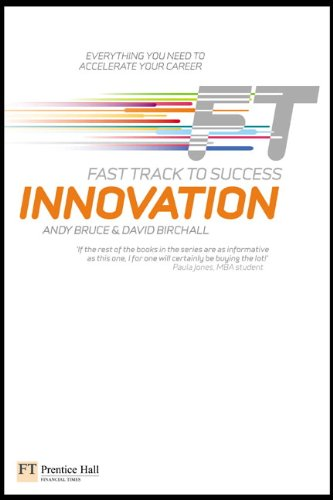 9780273719885: Innovation: Fast Track to Success