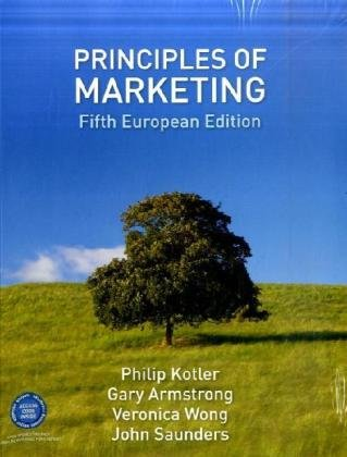9780273720645: Principles of Marketing: AND MyMarketingLab