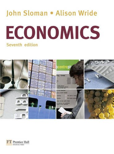 9780273721307: Economics: My Econ Lab