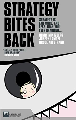 9780273721840: Strategy Bites Back: Strategy in Far More, & Less Than You Ever Imagined