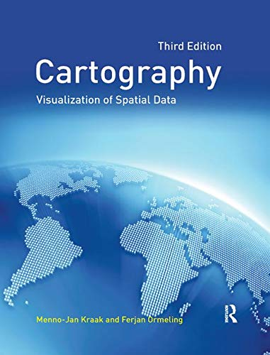 9780273722793: Cartography: Visualization of Spatial Data