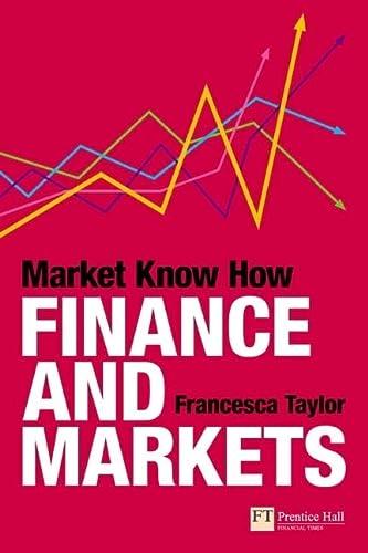 Francesca Taylor: used books, rare books and new books