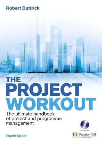 Project Workout: The Ultimate
