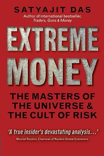 9780273723974: Extreme Money