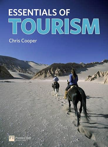 9780273724384: Essentials of Tourism