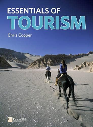 9780273724384: Essentials of Tourism