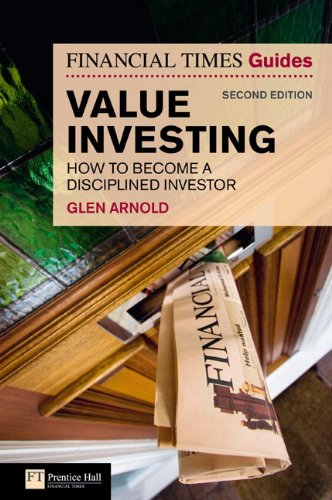9780273724520: The Financial Times Guide to Value Investing: How to Become a Disciplined Investor