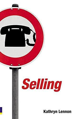 9780273724926: Selling For Entrepreneurs