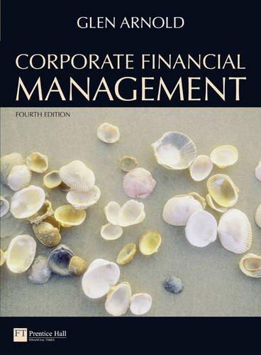 9780273725220: Corporate Financial Management with MyFinanceLab mathxl