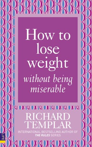 9780273725541: How to Lose Weight Without Being Miserable