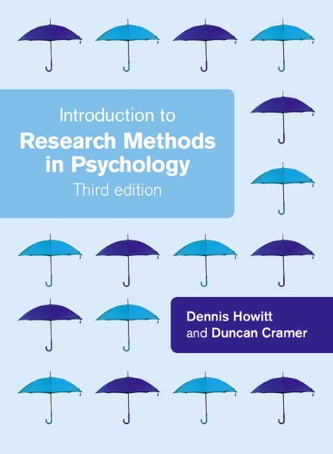 9780273726074: Introduction to Research Methods (3rd Edition)