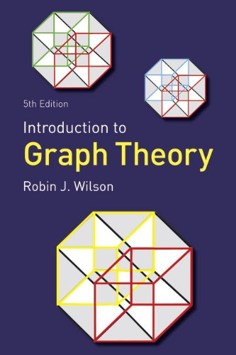 9780273728894: Introduction to Graph Theory (5th Edition)