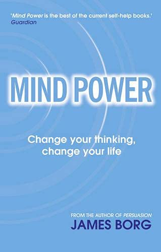 9780273730071: Mind Power: Change your thinking, change your life