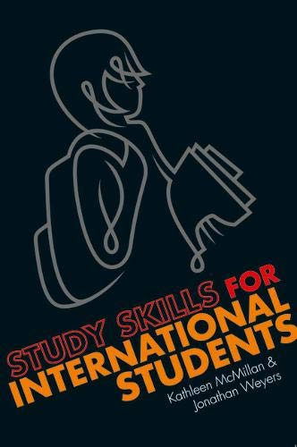 9780273731153: Study Skills for International Students: A Handbook for Studying in the UK