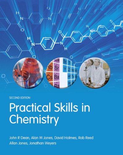 9780273731184: Practical Skills in Chemistry